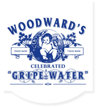 Woodwards gripe water India